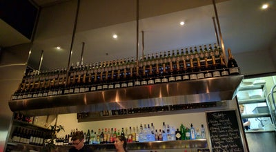 Photo of Modern European Restaurant Capitol at 10 Kent Terrace, Wellington 6011, New Zealand