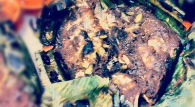 Photo of Seafood Restaurant Ana Ikan Bakar Petai at Tanjung Lumpur, Kuantan 26060, Malaysia