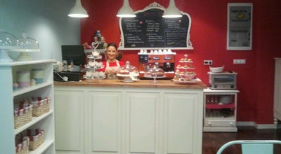 Photo of Cupcake Shop Becky Baker at Replaceta De La Fregassa, Elche 03202, Spain