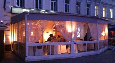 Photo of Pizza Place Mi Piace at Ул. Чаянова, 22, Москва 125047, Russia