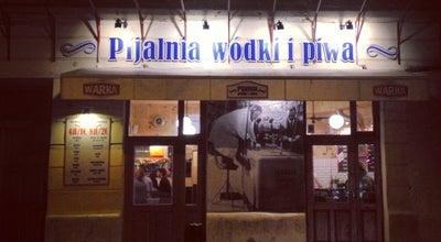 Photo of Bar Pijalnia Wódki i Piwa at Plac Nowy 7, Kraków, Poland