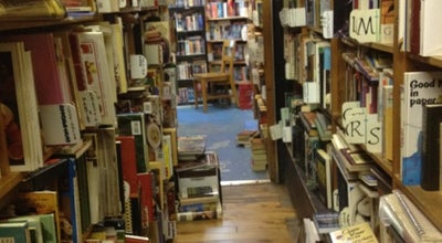 Photo of Bookstore City Lights Bookshop at 356 Richmond St, London, ON N6A 3C2, Canada