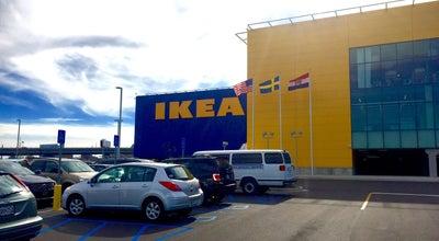 Photo of Furniture / Home Store IKEA at 1 Ikea Way, Saint Louis, MO 63110, United States