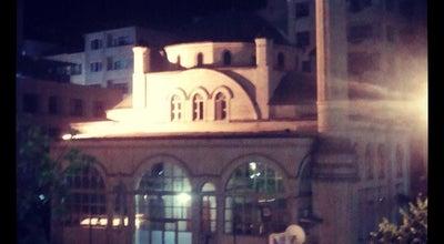 Photo of Mosque Ak Camii at Akçaabat, Trabzon, Turkey