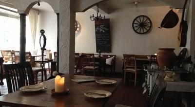 Photo of Tapas Restaurant Sa Finca at Obere Wilhelmstr. 22, Bonn 53225, Germany