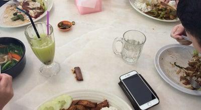Photo of Vegetarian / Vegan Restaurant 新民素食馆 at Subang Jaya, Selangor, Malaysia