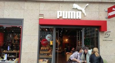 Photo of Boutique The PUMA Store Munich at Theatinerstrasse 1, Munich 80333, Germany