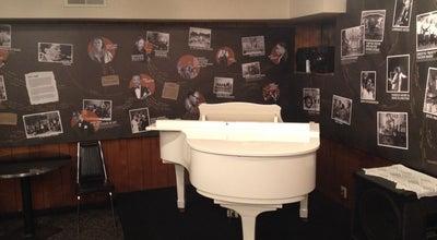Photo of Jazz Club The Foundation at 1823 Highland Ave, Kansas City, MO 64108, United States