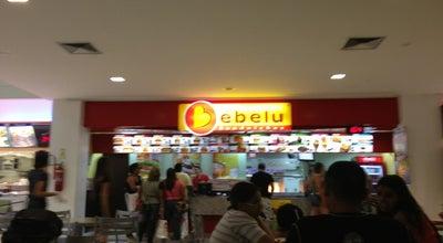 Photo of Burger Joint Bebelu Sanduíches at River Shopping, Petrolina, Brazil
