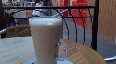 Photo of Coffee Shop Costa Coffee at Пр. Республики, 7, Astana, Kazakhstan