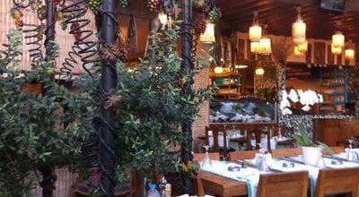 Photo of Seafood Restaurant Balıkçıköy Fahri at 2853. Cad. Çayyolu, Ankara, Turkey