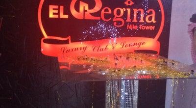 Photo of Nightclub El Regina at Charles De Gaulle St, Giza, Egypt