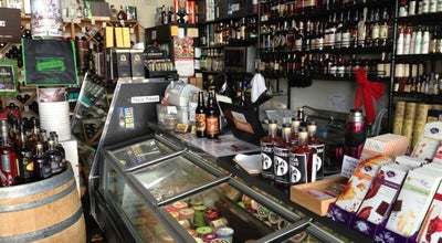 Photo of Liquor Store Healthy Spirits at 2299 15th St, San Francisco, CA 94114, United States