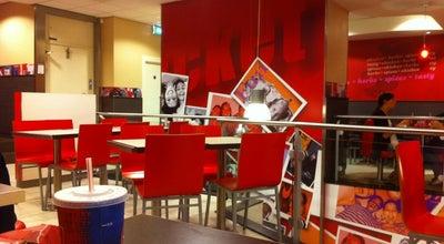 Photo of Fried Chicken Joint KFC at Vredenburg 13, Utrecht 3511 BA, Netherlands