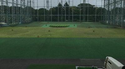 Photo of Golf Course 梨香台ゴルフガーデン at 高塚新田320, 松戸市, Japan