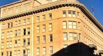 Photo of Hotel The Historic Crockett Hotel at 320 Bonham, San Antonio, TX 78205, United States