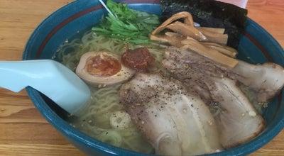 Photo of Food 麺屋なんなん at 安中2366-3, 安中市, Japan