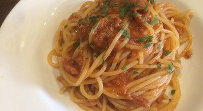 Photo of Italian Restaurant ボンジョリーナ 三鷹台 at 牟礼2-14-25, 三鷹市 181-0002, Japan