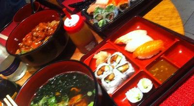 Photo of Sushi Restaurant Sasou at Marienplatz 28, München 80331, Germany