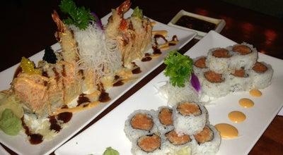 Photo of Asian Restaurant Blue Fuji at 38 Salem St, Medford, MA 02155, United States
