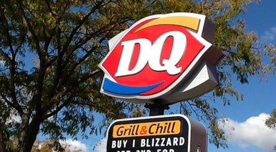 Photo of Ice Cream Shop Dairy Queen Grill & Chill at 1495 Elmhurst Rd, Des Plaines, IL 60018, United States