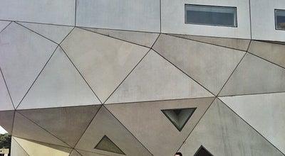 Photo of Art Museum Tel Aviv Museum of Art (מוזיאון תל אביב לאמנות) at 27 Shaul Hamelech Ave., Tel Aviv 64239, Israel
