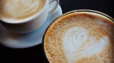Photo of Coffee Shop Ugly Mug Cafe & Roastery at 317 W Cross St, Ypsilanti, MI 48197, United States