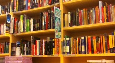 Photo of Bookstore Saraiva MegaStore at Center Shopping (loja 1268), Uberlândia 38405-156, Brazil