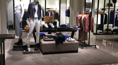 Photo of Boutique Massimo Dutti at #b1-42-46 Ngee Ann City, Singapore 529283, Singapore