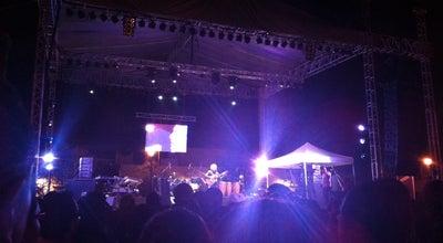 Photo of Music Venue Trovafest Querétaro at Mexico