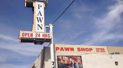 Photo of Pawn Shop Gold & Silver Pawn Shop at 713 Las Vegas Blvd S, Las Vegas, NV 89101, United States