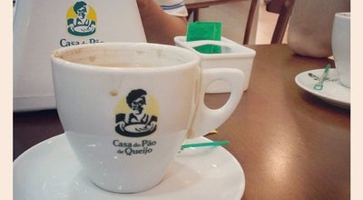 Photo of Cafe casa do pão de queijo at Porto Velho Shopping, Brazil
