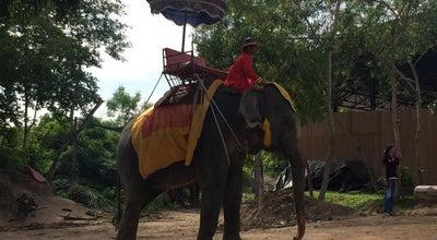 Photo of Park Chang Puak Camp at Hat Yai, Thailand