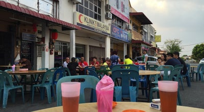 Photo of Chinese Restaurant Kafe Padi Emas (晶晶海鲜餐厅) at Alor Setar 05000, Malaysia