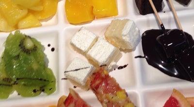 Photo of Diner シーガーデンうさぎ at 豊前田町3丁目3-1, 下関市 750-0018, Japan