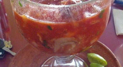 Photo of American Restaurant Applebee's Valle Alto at Blvd. Hidalgo 126, Valle alto 88746, Mexico