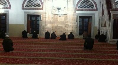 Photo of Mosque Yeni Cuma Camii at İzmit, Turkey