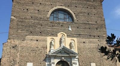 Photo of Church Basilica della Madonna del Carmine at Italy