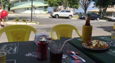 Photo of Brazilian Restaurant Restaurante Mirante at R. Andre Rodrigues Da Silva, Conselheiro Lafaiete, Brazil
