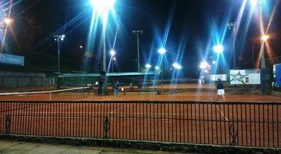 Photo of Tennis Court Club de Tenis de Concepción at Veteranos Del 79 780, Concepción, Chile