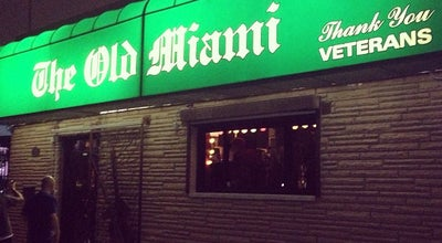 Photo of Bar Old Miami at 3930 Cass Ave, Detroit, MI 48201, United States