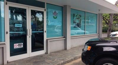 Photo of Spa Pure Joy Dayspa at 705 S King St #100, Honolulu, HI 96813, United States