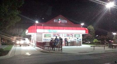 Photo of Ice Cream Shop Bruster's at 516 N Belair Rd, Evans, GA 30809, United States