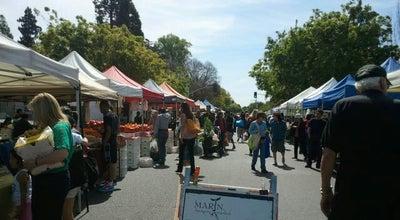 Photo of Farmers Market Hayward Farmers Market at 777 B St, Hayward, CA 94541, United States