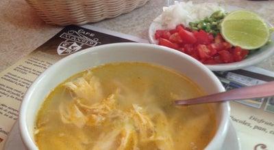 Photo of Breakfast Spot Cafe Manolo II at Blvd Lazaro Cardenas S/n, Poza Rica, Mexico