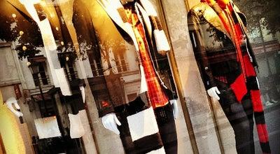 Photo of Women's Store Mango at 82 Rue De Rivoli, Paris 75008, France