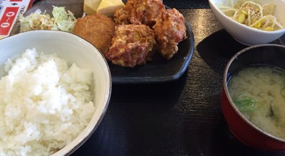 Photo of Fried Chicken Joint 空とぶからあげ 門真店 at 舟田町24-21, Kadoma, Japan