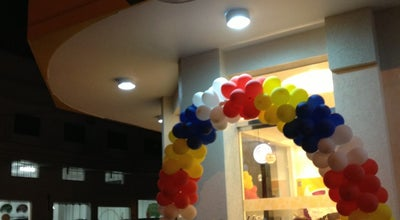 Photo of Ice Cream Shop Chiquinho Sorvetes at Rua Afonso Pena, Cascavel, Brazil