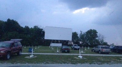 Photo of Movie Theater 13-24 Drive In at 890 N St Rd 13, Wabash, IN 46992, United States