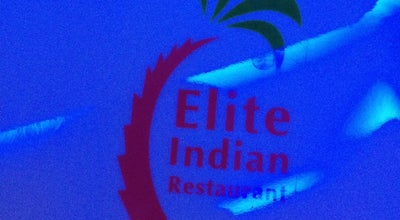 Photo of Indian Restaurant Elite at No. 124, Bambalapitiya, Colombo 04, Sri Lanka